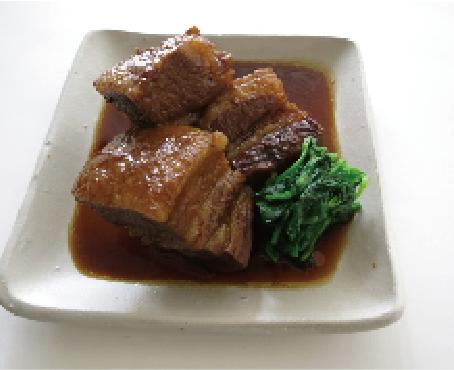 沖繩黑糖紅燒肉
