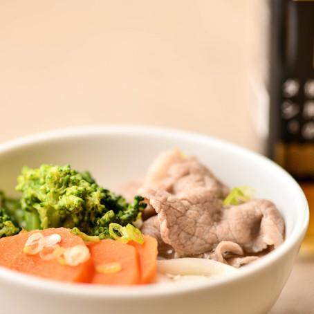 日式烏龍麵