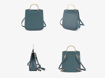 handbag design for environmental