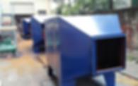 Autron handbag factory emissions reduce equipment