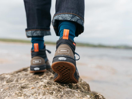 How Footwear Brands Are Leveraging Partnerships And Materials As Demand For Sustainability Grows