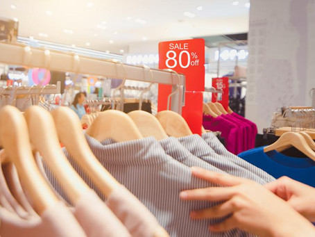 Can 'Fast Fashion' Be Sustainable?