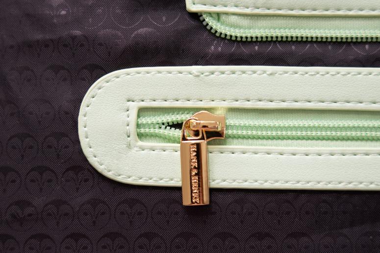 Bags Production - Zipper