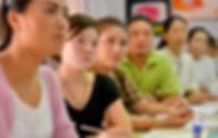 Autron employees educations and developmet