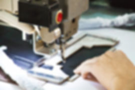 Autron handbag factory qualified sew machine