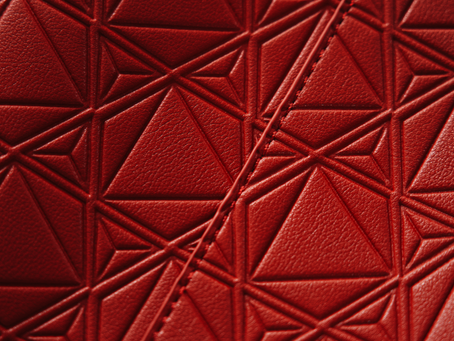 Vegan leather becomes increasingly popular in the UK