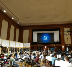Synchron Stage Vienna - Main Hall