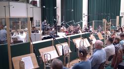 Recording - Filmorchester Babelsberg