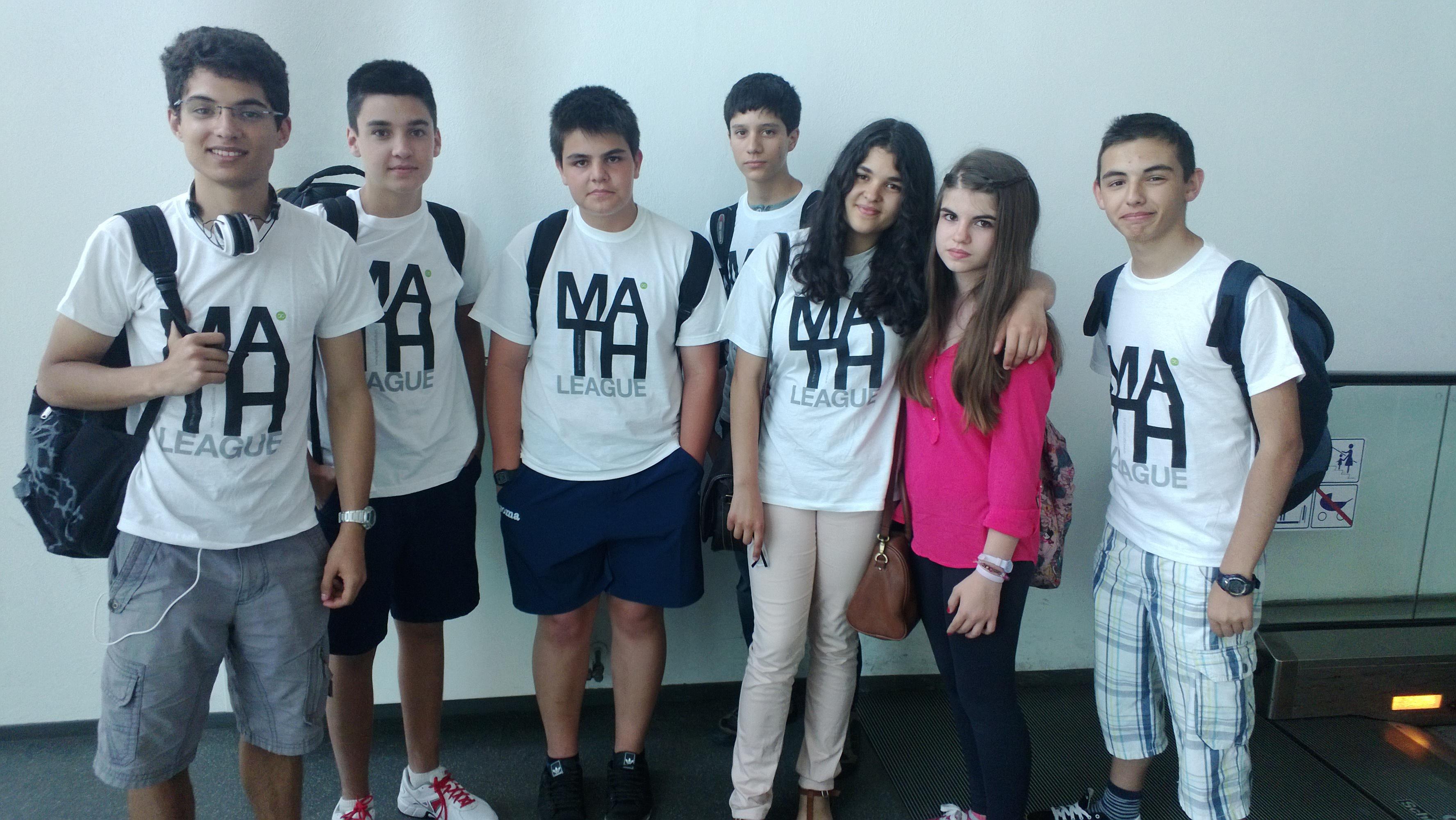 math summer camp