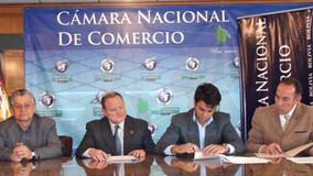 Latinasia es nombrada representante de la Cámara Comercio Nacional de Bolivia en China