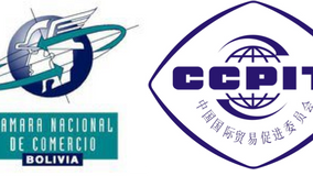 Latinasia promueve un acuerdo de colaboración entre la Camara de Comercio Boliviana y China Council