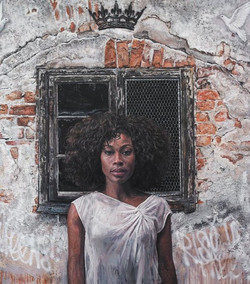 The Coronation by Tim Okamura