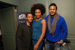 Barry Floyd, Toni, Hosea Chanchez