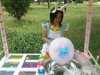 ヒロトプロジェクト,綿あめ,綿菓子女子,関西綿菓子販売,ワゴン販売,イベント綿菓子,大阪綿菓子アート,メイド衣装,ふわふわ,