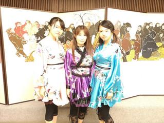 関西/大阪女性マジシャン
