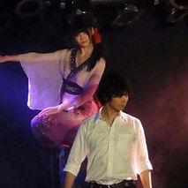 関西若手イリュージョニストマジシャン【T】
