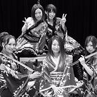 大阪マジシャン|女性抜刀隊|イベント企画に出演可能