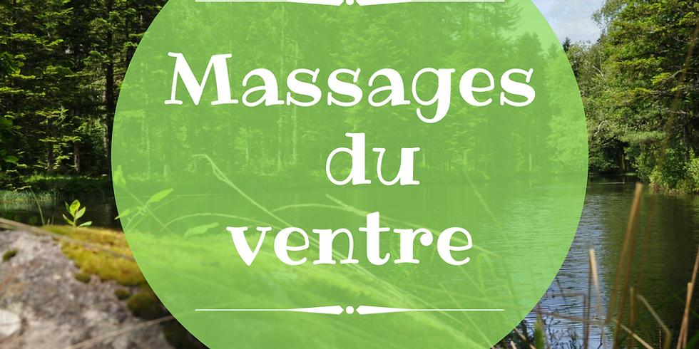 Séance Massage Chi Nei Tsang à Doubs (1)