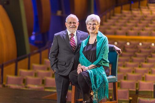 Dr. & Mrs. Joseph and Suzanne McDonald_2
