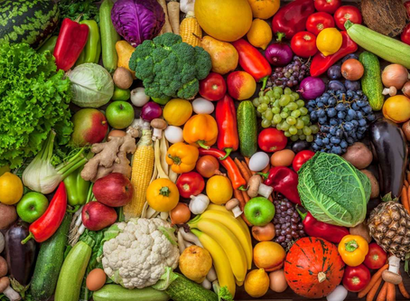 Nutrition - The Fourth Discipline: Everyday Eating