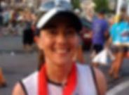 Coach Liz Elliott