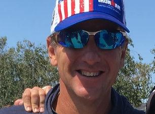Coach Jesse Schaa