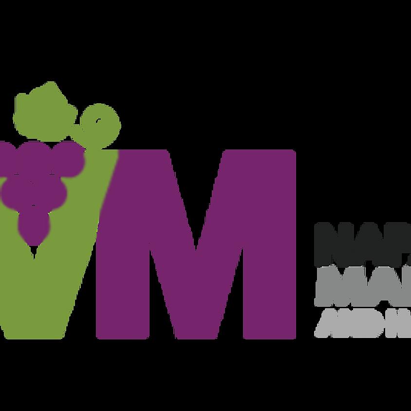 Napa Valley Marathon & Half