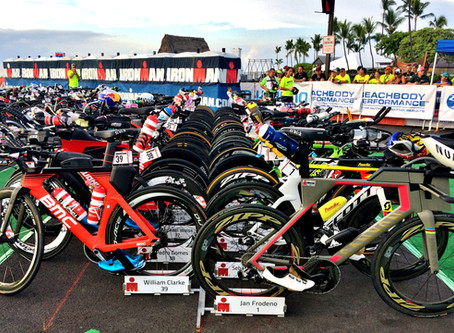 Triathlete Equipment Guide - What do you need?