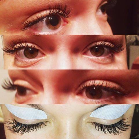 Eyelash Full Set