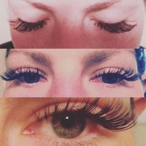 Eyelash Fill