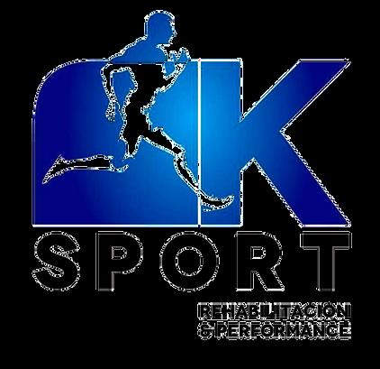 Kinesiologia Arica K-Sport Logo.png