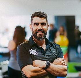 Traumatologo Karim Saba