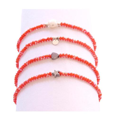 Orange silver