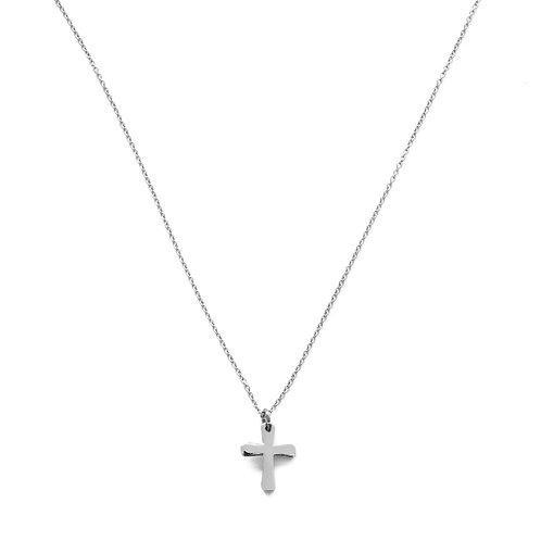 Small Cross silver