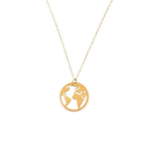 Earth gold - 16 mm