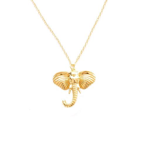 Elephant gold