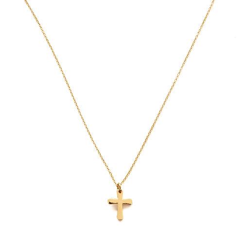 Small Cross gold