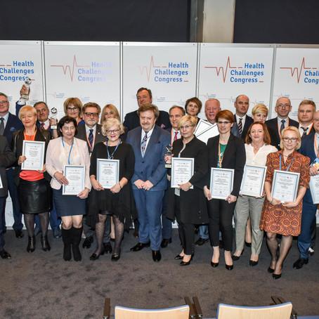 Znamy laureatów i finalistów drugiej edycji Konkursu INSPIRACJE 2018