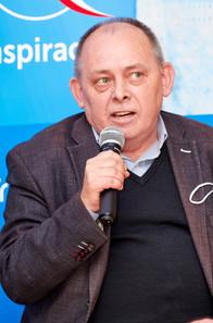 Prezes Zarządu MCZ SA Piotr Milczanowski
