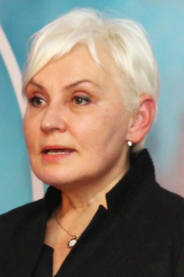 Halina Kutaj-Wąsikowska CMJ