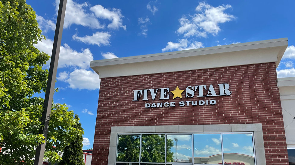 One of our studio locations