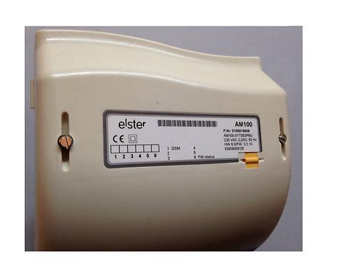 MÓDULO DE COMUNICACIÓN AM100 (GSM/GPRS)