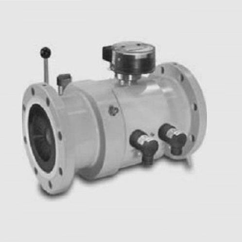 "MEDIDOR DE GAS  G1000 TIPO TURBINA ANSI 150 HD. ""TRZ"""