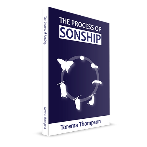 The Process of Sonship