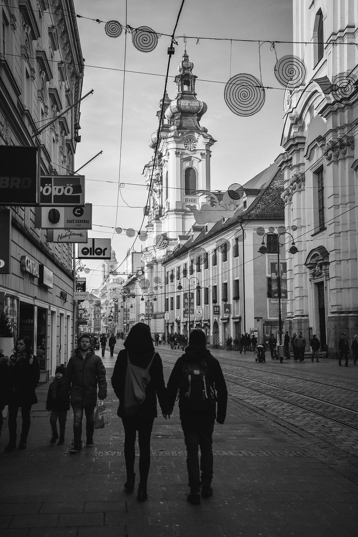Linz Landstraße