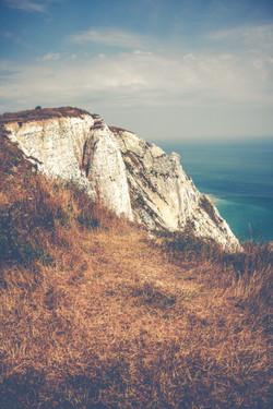 Beachy Head South England