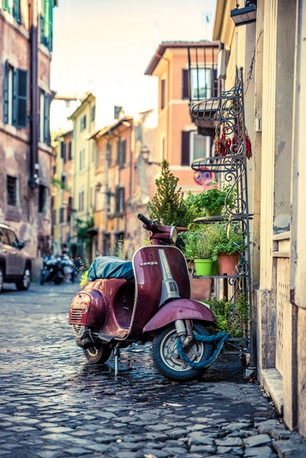 Cliché Italy