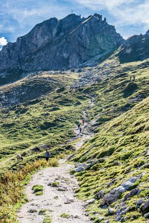 Schochenspitze