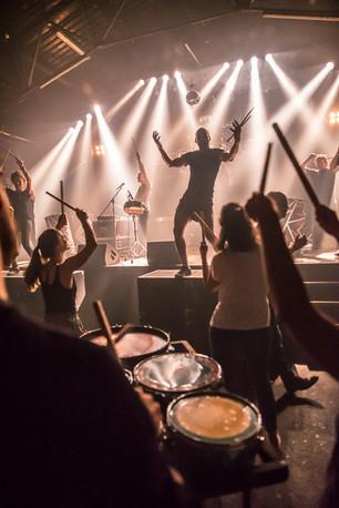 Drum Klub