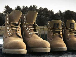 In the shoes of the Environmental Stewardship Manager at Timberland